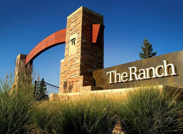 The Ranch small graphic