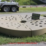 Gene-O Tank Pad