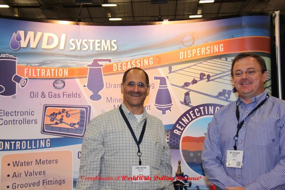WDI Systems