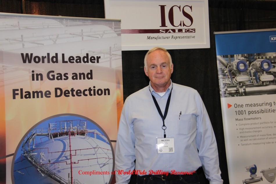 ICS Sales