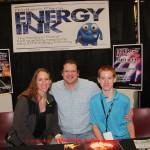 Energy Ink