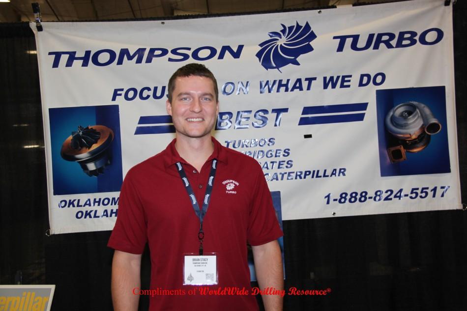 Thompson Turbo
