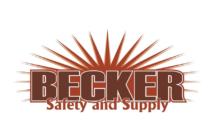 Becker Safety & Supply