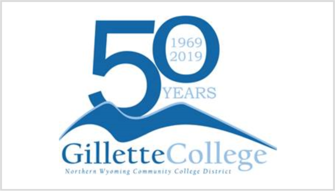 Company post - Gillette College
